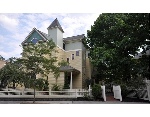 76 Putnam Avenue, Cambridge, MA 02139